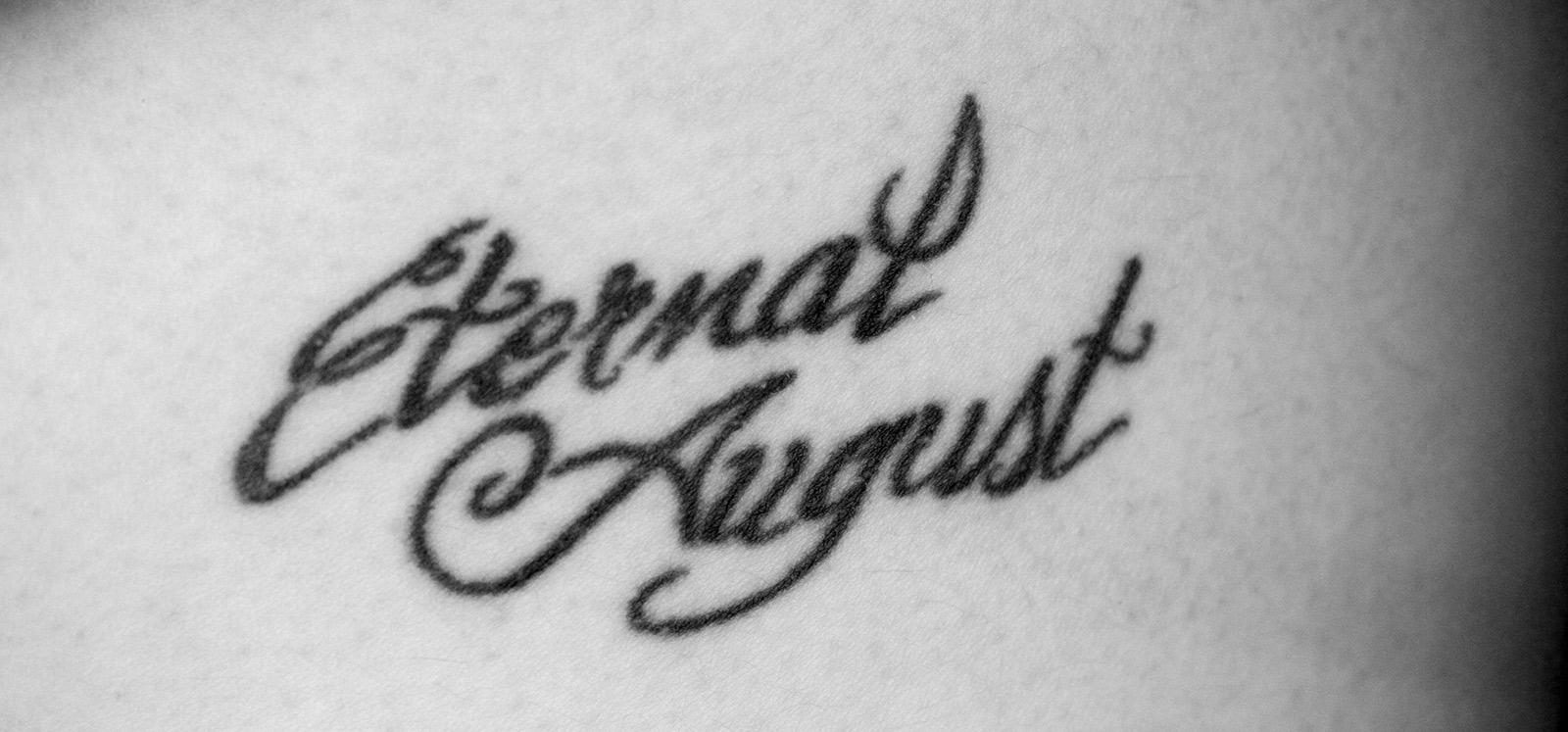 Eternal August