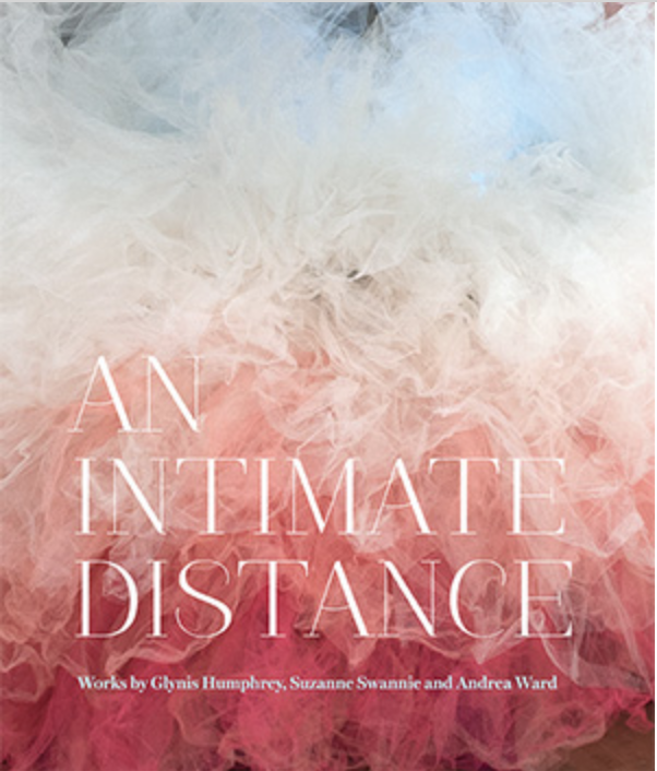 An Intimate Distance by Ingrid Jenkner and Gloria Hickey
