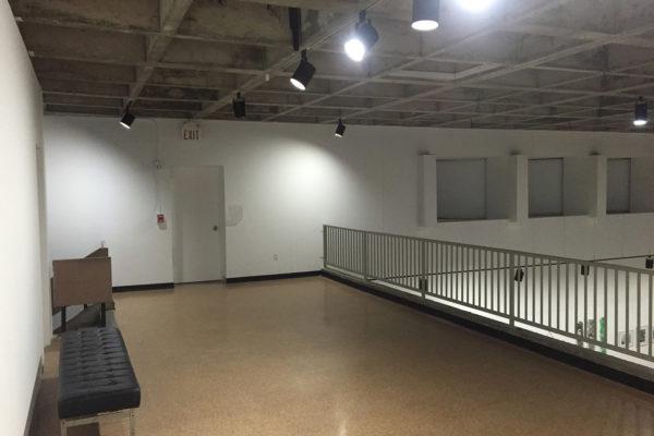 Gallery Mezzanine