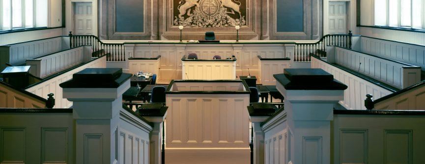 Brenda Pelkey, Court, Cobourg (2005)
