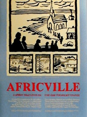 Africville: A Spirit That Lives On, 1989