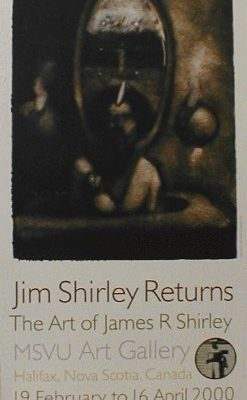 Jim Shirley Returns: The Art of James R. Shirley (2000)