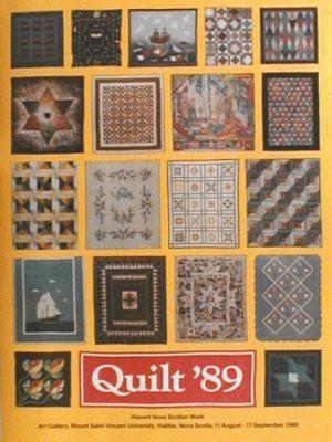 Quilt '89