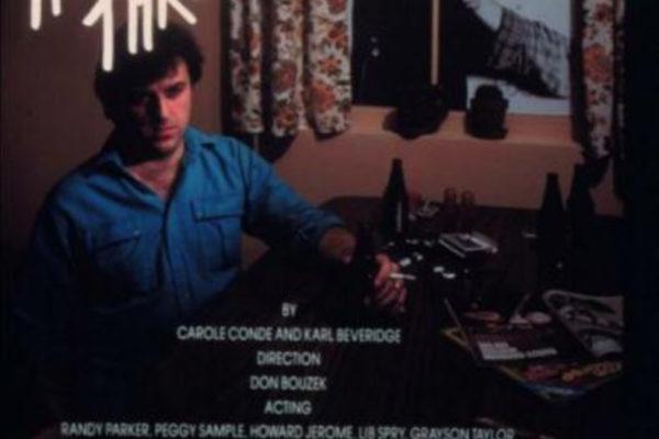"Carole Condé and Karl Beveridge. No Immediate Threat (detail). series of Cibachrome photographs, each 16"" x 20"" (1986)"
