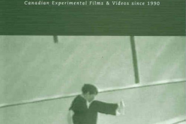 Gerda Johanna Cammaer, Curator. Placing Spaces, Spacing Places- Canadian Experimental Films & Videos since 1990. Catalogue cover, 2003. Cover image- Nikki Forrest. Static. (Video) Canada (1995)