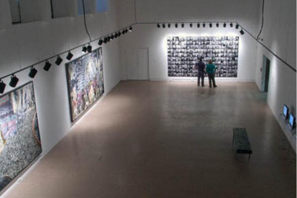 MSVU Installation #3 (2008)