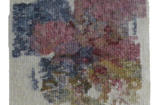 Sondra MacLeod, Seagarden. Tapestry Weaving.